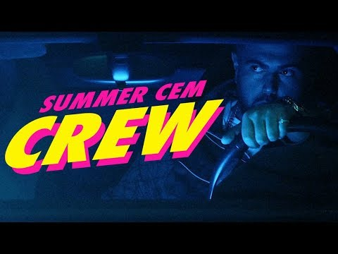 Summer Cem  ` CREW ` [ official Video ] prod. by Mesh on YouTube