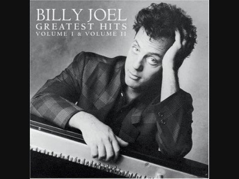 The Stranger Billy Joel