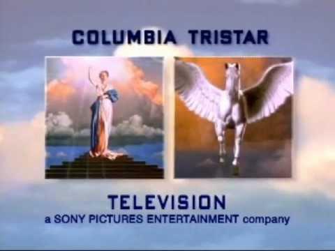 Columbia TriStar Television logo (1996)
