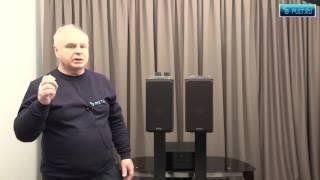 Обзор Полочной акустики Monitor Audio Bronze 2