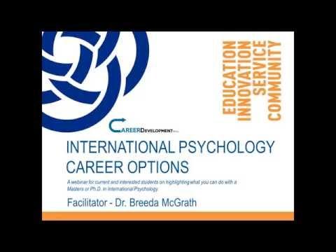 2014 10 06 14 02 INTERNATIONAL PSYCHOLOGY CAREER OPTIONS