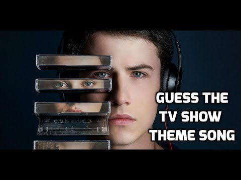 GUESSING GAME: Guess The TV Show Theme Song (NEW 2017) - GuessIt