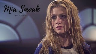 Mia Smoak Without Me Free MP3 Song Download 320 Kbps