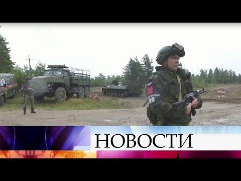 ВРоссии иБелоруссии стартовали