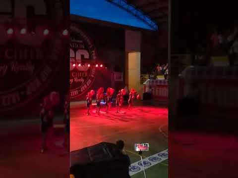 Scorpions piña fest 2017 liceo san Fernando