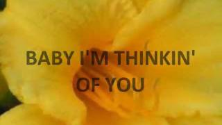 Lenny Williams-Because I love you (with lyrics on screen)!