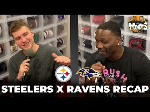 arthur-moats-experience-with-deke:-ep.-11-(steelers-vs-ravens-game-recap)