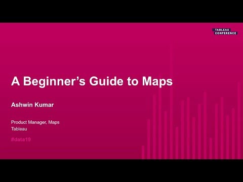 A Beginner's Guide To Maps