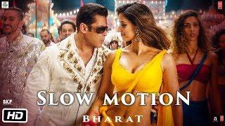 Gambar cover Slow motion me song bharat 1st video | SLOW MOTION | salman khan | disha patani