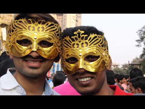 Gay Pride Mumbai 2015 ..