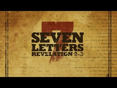 7 Churches of Revelation - which church are you?