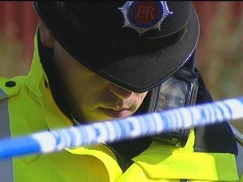 Silence For Slain Policewomen Fiona Bone And Nicola Hughes