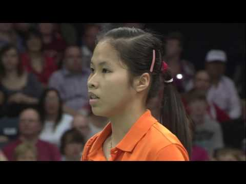 Ratchanok Intanon vs Juliane Schenk | WS R1 London Olympics 2012