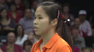 Video Ratchanok Intanon vs Juliane Schenk | WS R1 London Olympics 2012 download MP3, 3GP, MP4, WEBM, AVI, FLV Agustus 2017