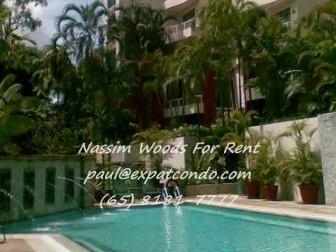 Nassim Woods @ Nassim Hill For Rent