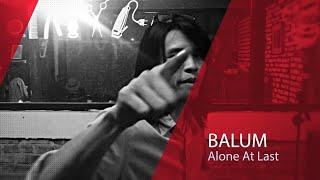 Gambar cover IGC Testimonial - Balum (Alone At Last)