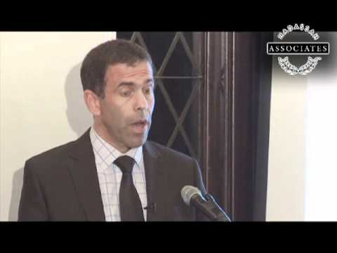Hadassah Associates Event: Discussion of Hadassah