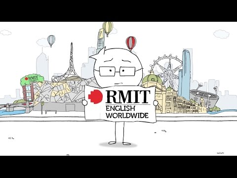 Academic English   RMIT Training