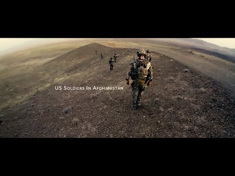 US Soldiers in Afghanistan | Military Tribute