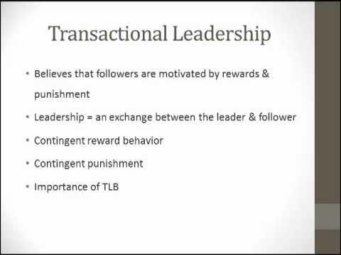 Leadership | Episode 19