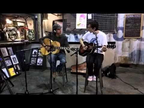Alex G - Full Rough Trade NYC Acoustic Set