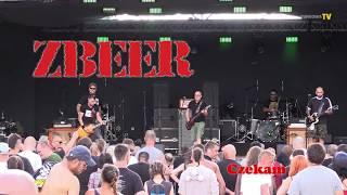 Zbeer -  Czekam - Rock na Bagnie '18