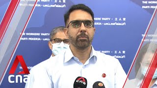 """GE2020: WP chief Pritam Singh says result """"positive"""", but team has to """"hit the ground running"""""""