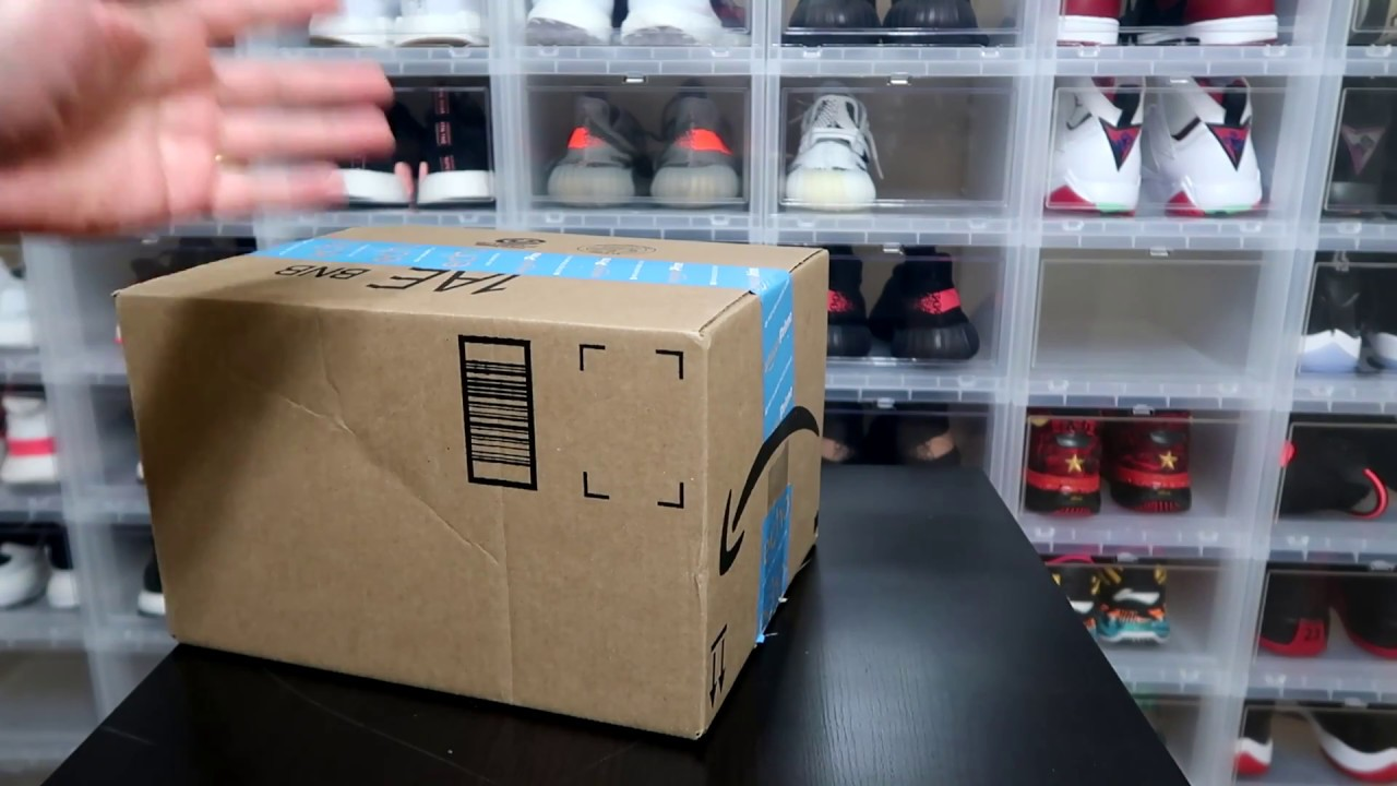 dc5d1c1e6008 EBAY COUPON JIG FOR SNEAKERS - YouTube
