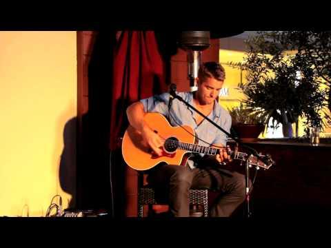 "Brett Young- ""Pretend I Never Loved You"" (Original Song)"
