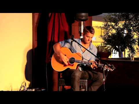 "Brett Young- ""Pretend I Never Loved You"" (Original Song)"
