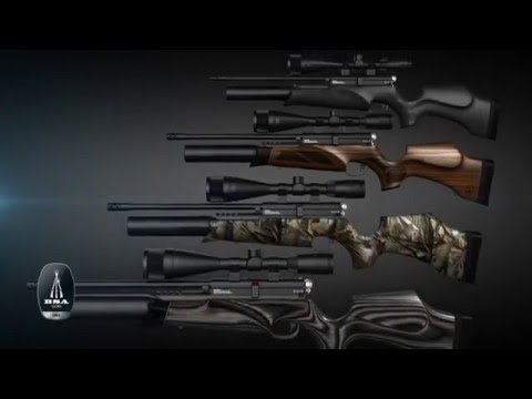 BSA Guns Barrels