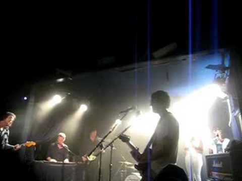 Spiritualized Oh Baby @ The Echo MySpace Secret Show
