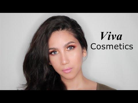 Viva Make Up Tutorial | suhaysalim