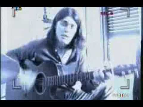 Gianluca Grignani - La mia storia tra le dita with Lyrics by Walter A. Quiroz