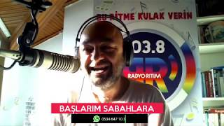 Radyo Ritim Live 103.8