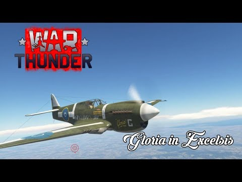 War Thunder - Gloria in Excelsis