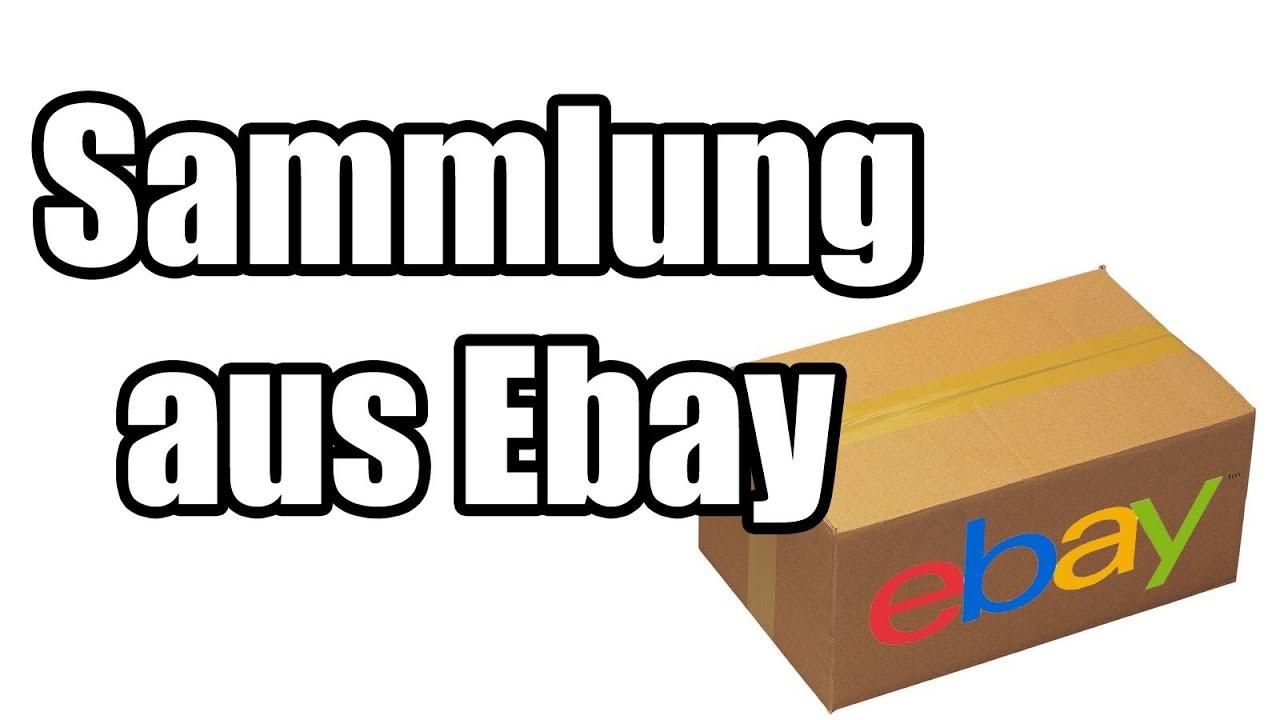 Magic The Gathering Ebay Paket Unboxing Youtube