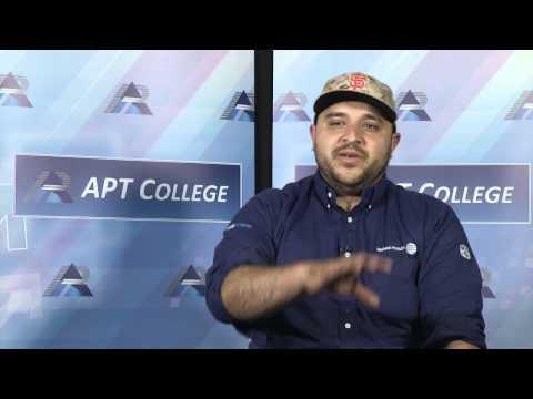 APT College   Resources