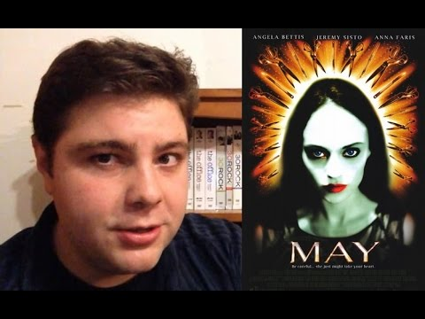 MAY (2002) Movie Review