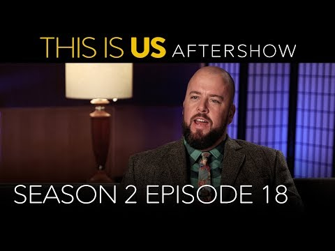 This Is Us - Aftershow: Season 2 Episode 18 (Digital Exclusive - Presented by Chevrolet)