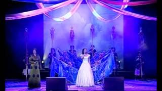 Сольный концерт Бадма-Ханды Аюшеевой