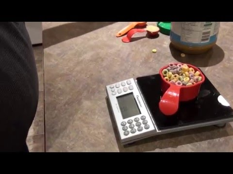 Why You Should Weigh Your Food vs Measuring It