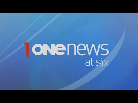 1 NEWS/ONE News at Six NZ - Theme [2015-]