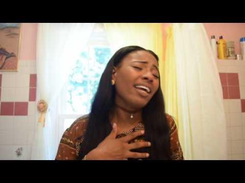 I used to love him - Lauryn Hill ft Mary J. Blige Cover