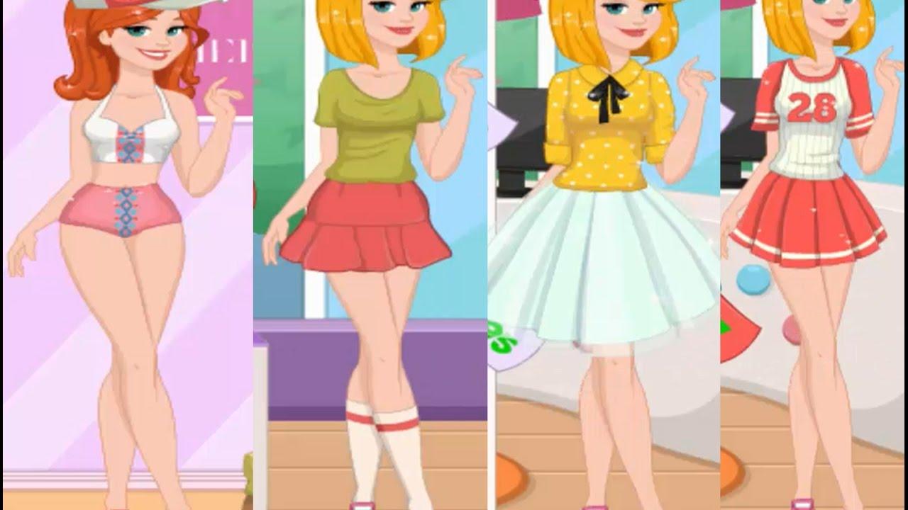 Game đi shopping | Trò chơi đi mua sắm | trò chơi thời trang bạn gái | Game online | Khái quát các tài liệu về game online thoi trang chuẩn nhất