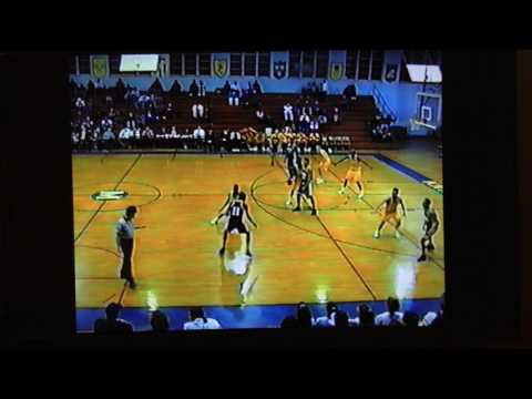 Marist HS (NJ) vs Bayonne HS:  Hudson County Playoffs 1994