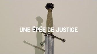 COSMOS - Une épée de justice