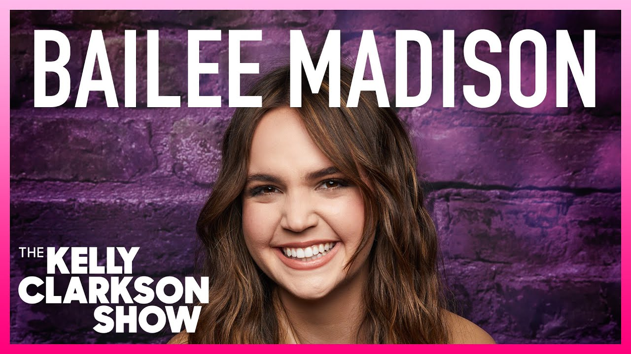 Bailee Madison Crashed Her Sibling's Auditions To Get Into Acting