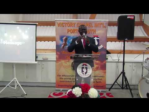 Covenant of Unlimited Victories by Pastor (Dr) Olubisi Ige