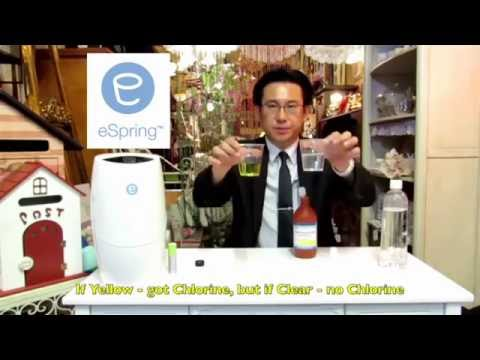 DEMO : Why we must have Amway e-Spring?